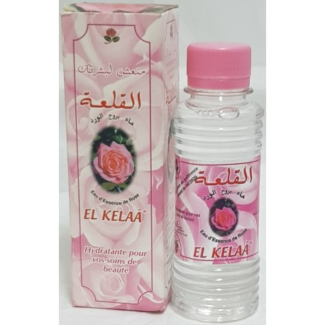 Rose water al Kalaa