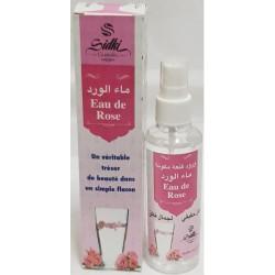 Água de rosa