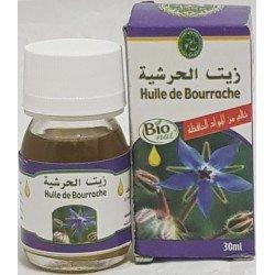 Borragine olio vegetale