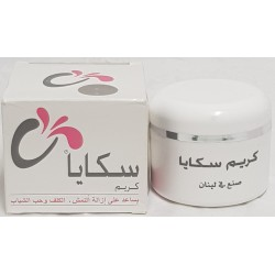 Skaya cream for acne