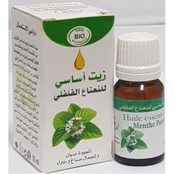 Aceite esencial de 10ml de poleo