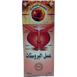 Miele per curare i reni e l'incontinenza urinaria