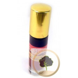 Red Musk Perfume Oil