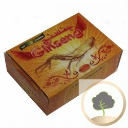 Ginseng in polvere