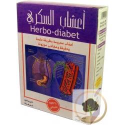 Herbata ziołowa dla chorych na cukrzycę