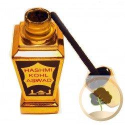 Khol Hachimi Aswad en poudre noire