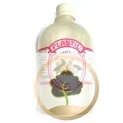 zoete plantil amandel olie shampoo
