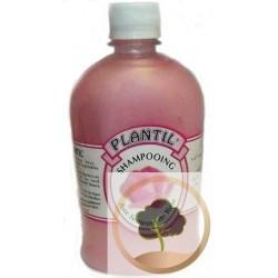 Schampooing plantil aan de geuren van Rose 500 ml