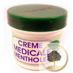 mentholée medische crème