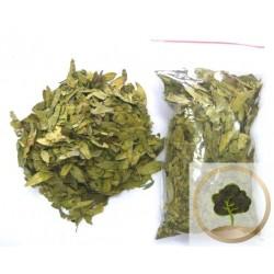 Травяной чай с листья сенны