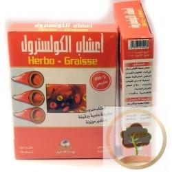 Herbs that Lower Cholesterol