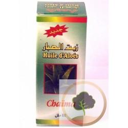 Aloe Vera Öl 60ml