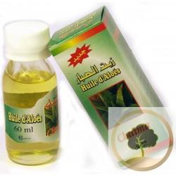 Olio di Aloe Vera