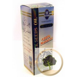 Kara kimyon yağı (60ml) - Hemani