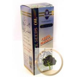 Olie van nigelle Hemani 60 ml