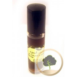 Perfume Hijr preto
