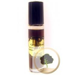 Perfume de la Hégira negro