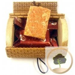 Amber Gift basket