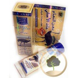 Ostrich Massage Cream
