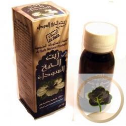 Schwarzkümmelöl 60ml aus Mekka