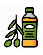 Fas şurubu ve kitlesel içmek için kutsal zeytin yağı