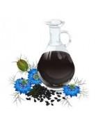 منتجات حبة البركة الحبة السوداء