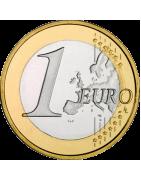 sık sık bir euro