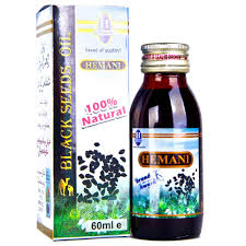 Hemani Black Seeds Oil