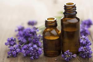 Lavender Oil & Hair Growth