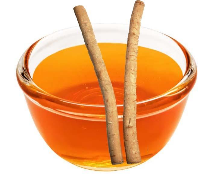 siwak au gout du miel