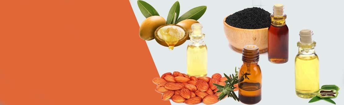 Les meilleurs huiles naturelles de notre catalogue
